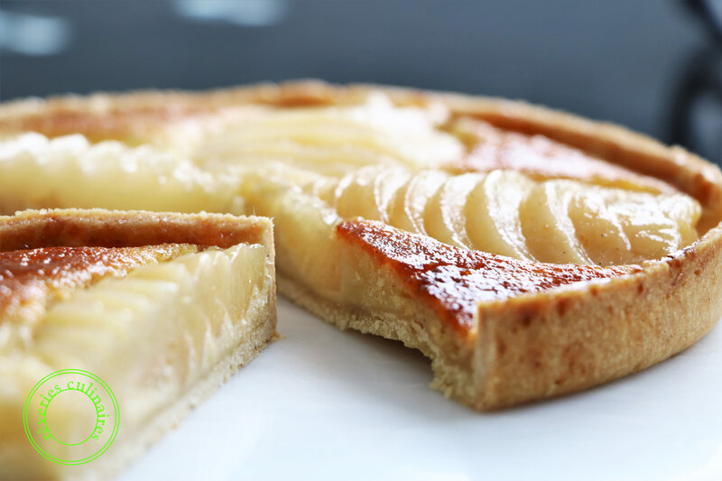 tarte aux poires 03