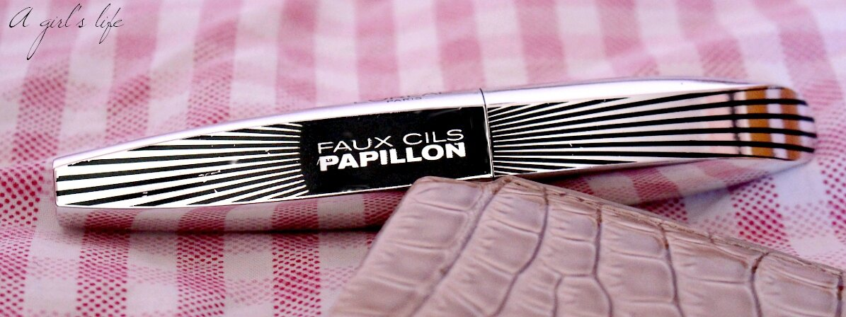 mascara Loreal Faux Cils papillon 1