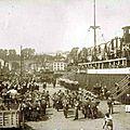 1916-08-05 débarquement russe à Brest