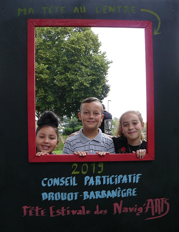 Quartier Drouot - Fête estival Navig'ARTS -Photomaton Conseil participatif28