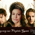Long may our virginie queen reign !
