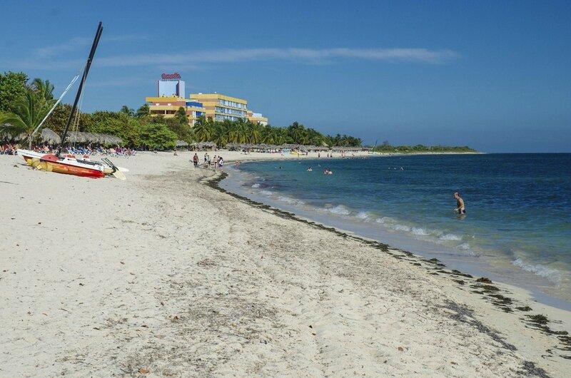 Cuba - Trinidad (54 sur 110)