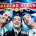 Un magicien connu du loir et cher à la télévision belge !