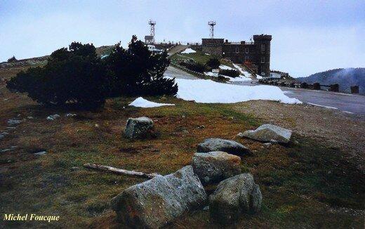 1025) Balade vers l'abîme de Bramabiau (Cévennes)