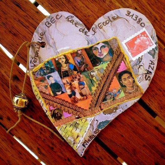 222~Coeur pour Bermick