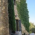 Prestation privée à l'abbaye de sainte croix
