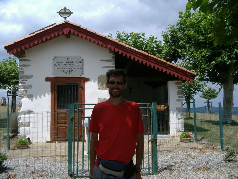 Chapelle de Soyarca