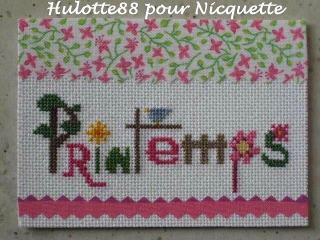 Pour Nicquette