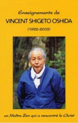 Oshida, maître zen qui a rencontré le Christ