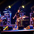 The smashing pumpkins - mardi 16 juillet 2013 - théatre antique - vienne