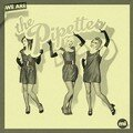 The pipettes revival 60's