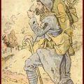Historique du 7e rit 2e semestre 1917