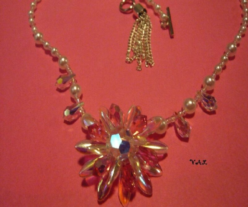 Collier Marguerite