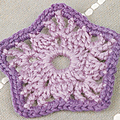 Les fleurs au crochet #45
