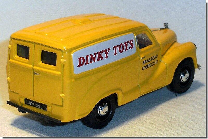 Dinky Matchbox DY15 02