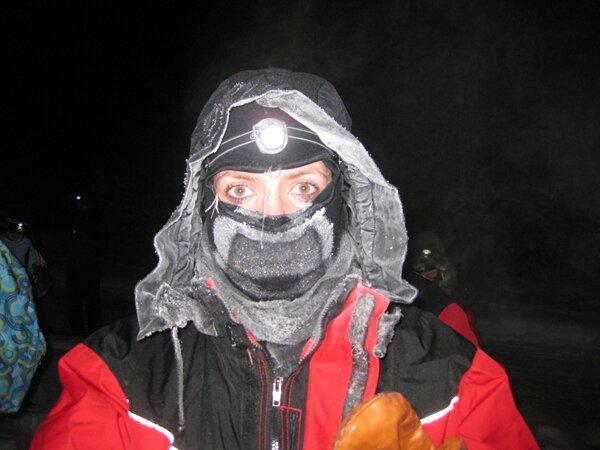 27 Ivalo Laponie Finlande Ma Bulle Cosmeto