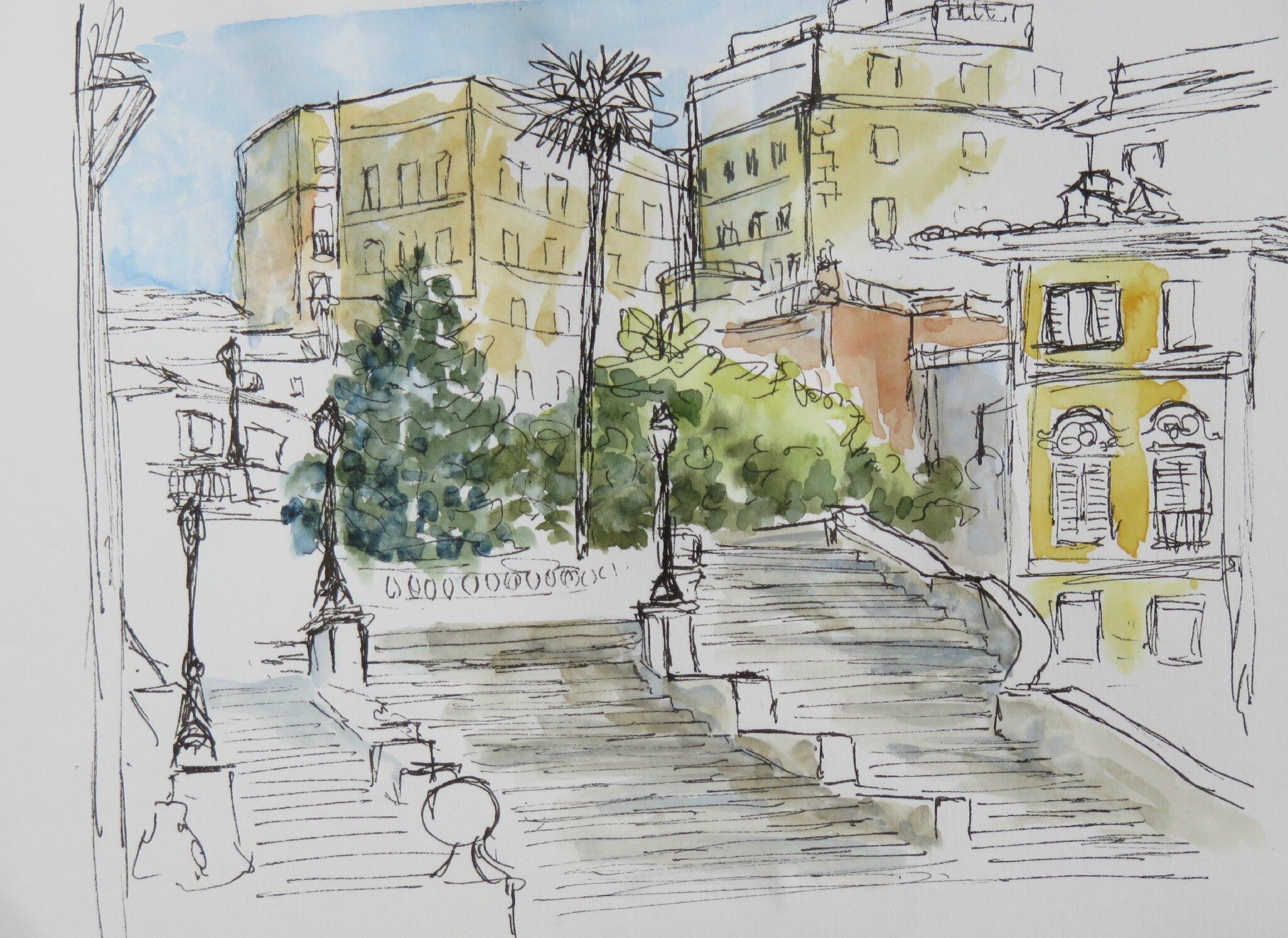 2016-04-01-Piazza-di-Spagna