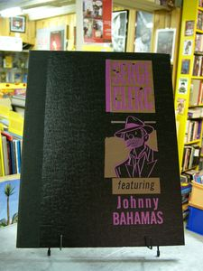 Johnny Bahamas 1