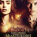 International poster City of Bones 04