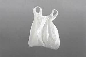 Résultat d'images pour sac en plastique
