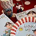 Un goûter d'anniversaire à organiser?