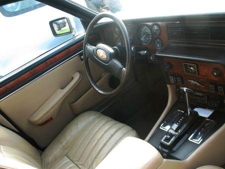 JaguarXJ12S3SovereignHEint