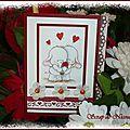 Eléphants amoureux 4