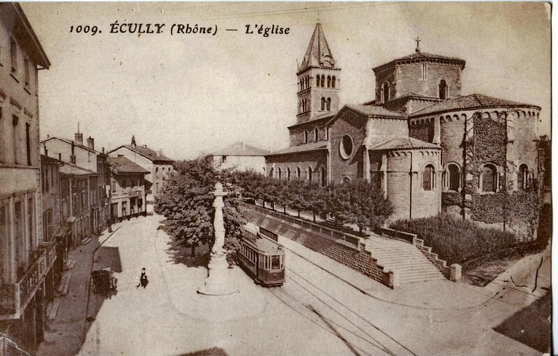 CP-ecully