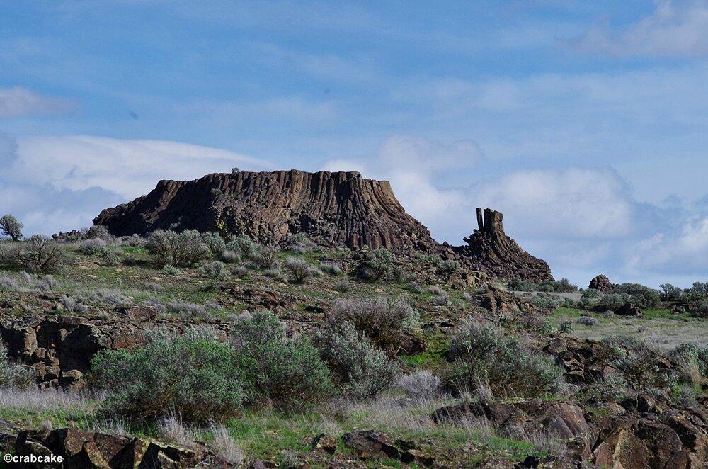 Drumheller National Natural Landmark