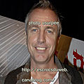 Alejandro Wiebe- présentateur , producteur télé, usurpé