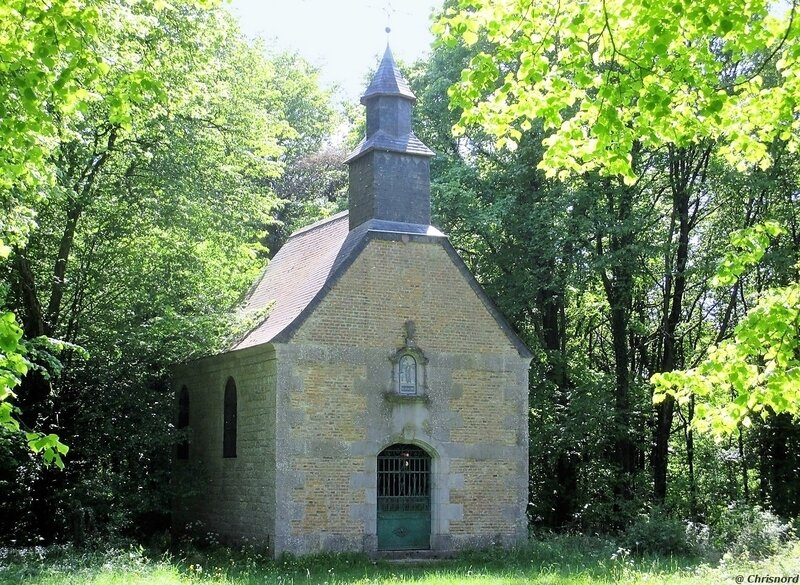 Baives-Chapelle des Monts