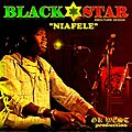 Nouvel album de black star