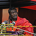 Le puissant maître marabout chango-maitre marabout d'afrique et du monde
