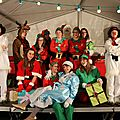 Noël 2012 : mévil, un elfe pas comme les autres...