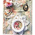 Les cadeaux de mam, anne et chrinoline