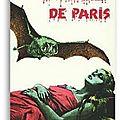 Vampires de paris de francis lacassin