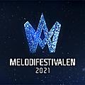 Suede 2021 : melodifestivalen - quatrième demi-finale, les résultats !