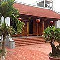 La maison traditionnelle vietnamienne (1)