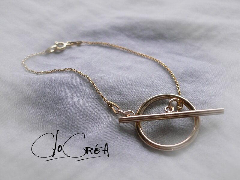 Bracelet ORO 6