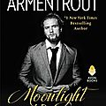 De vincent#2 : moonlight seduction, jennifer l. armentrout