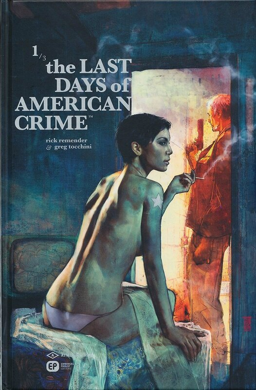 proust last days of american crime 1