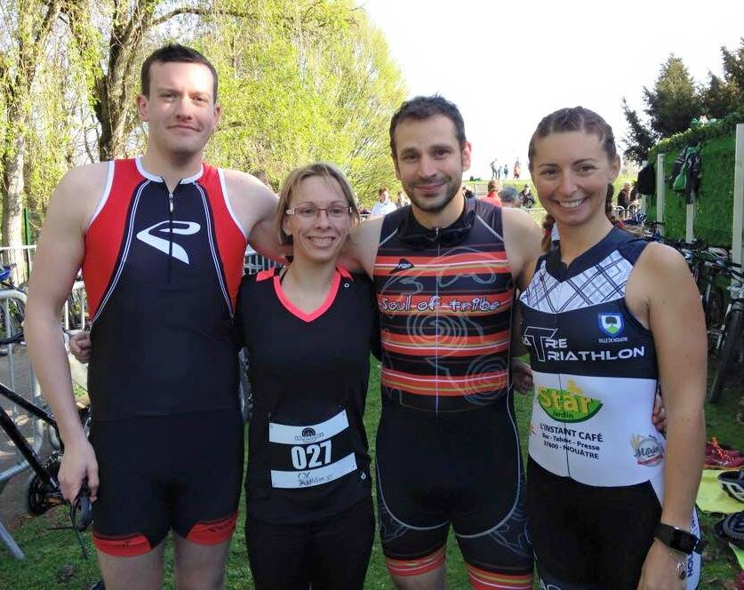 St Avertin 12 avril