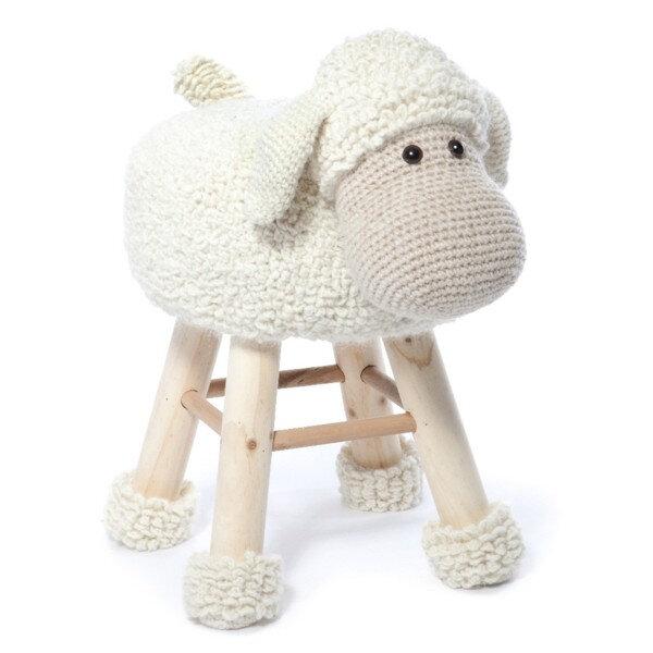 tabouret-mouton