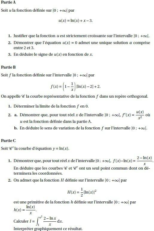 Anal bac math accept