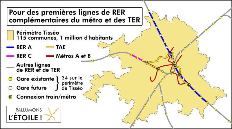 Toulouse Métro Etoile