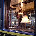 Voiture Restaurant Anatolie