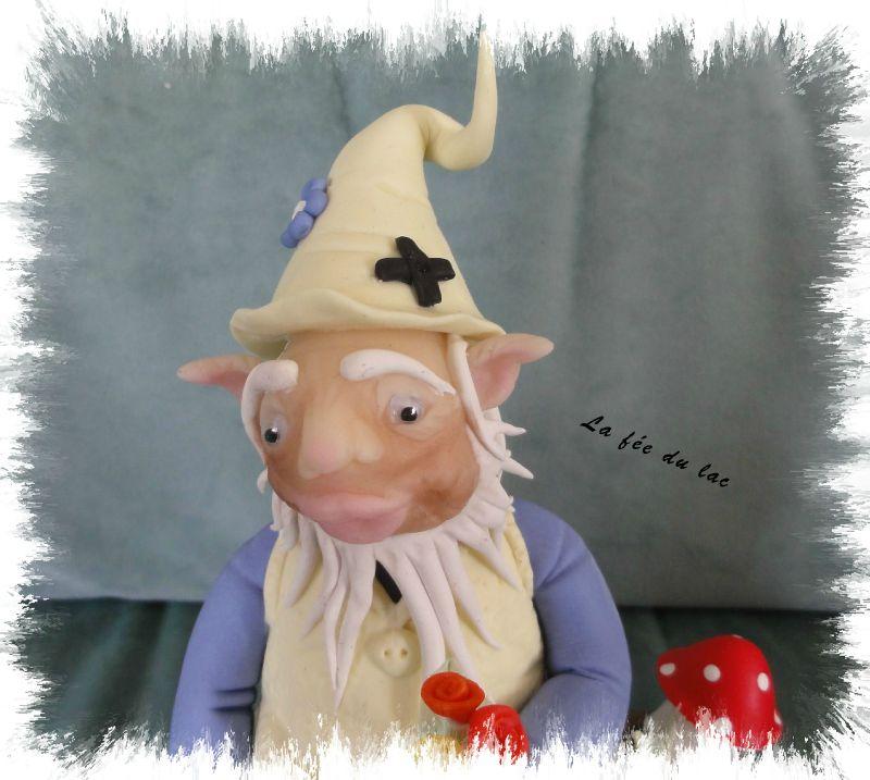 Gnome 4
