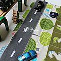 cosy-car green
