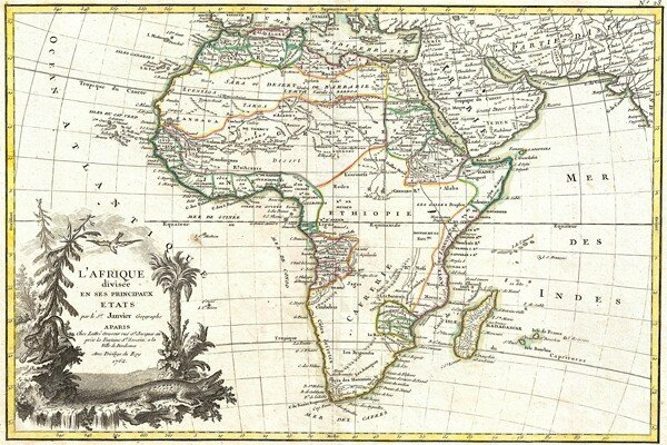 Meuble africain (9)