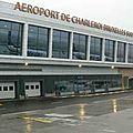 Un nouveau service d'autocars entre lille europe et l'aéroport de charleroi